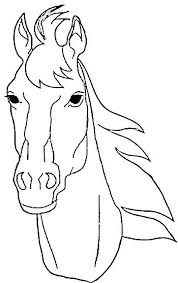 Horse Coloring Pages Horse Coloring Pages Horse Coloring