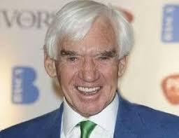 Bill Martin MBE (born William Wylie MacPherson) - The Steeple Times