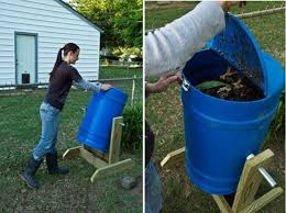 build a budget friendly diy compost bin