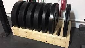 building a budget home gym