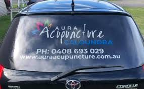 Car Wraps Vehicle Signage Window Decals South Brisbane Logan Beenleigh