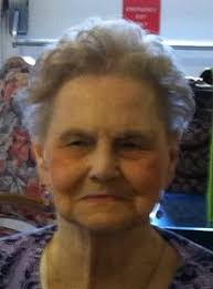Newcomer Family Obituaries - Lena Smith 1921 - 2014 - Newcomer ...
