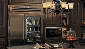 sub zero pro 48 refrigeration