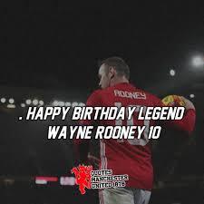 happy birthday legend semenjak quotes manchester united