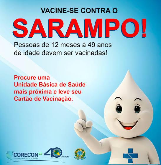 Resultado de imagem para todos contra o sarampo