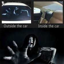 Halloween Car Decal Funny Rear Windscreen 3d Reflective Sticker Decoration Pvc Archives Statelegals Staradvertiser Com