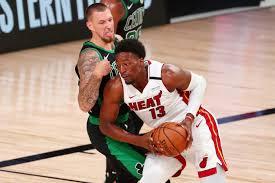 Miami Heat cover Game 3 vs. Boston Celtics