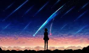 your name anime landscape wallpapers
