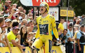 how fast is the tour de france and