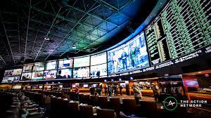 las vegas sportsbooks for betting