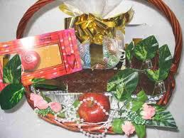 kosher gift baskets from gift israel