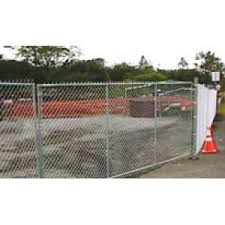 Temporary Fencing G P Roadway Solutions Honolulu Hawaii Lihue Kauai Kahului Maui Kona Big Island