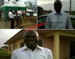 Ọmọ Oódua - Naija Gist: Adebayo Ola-Smith, Globacom (glo) Area Manager West  1 is still alive in Our Heart - Family.