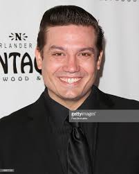 Actor Christopher Ryan Grant attends ...