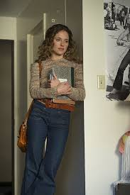 Watch Movies and TV Shows with character Abigail 'Abby' Parker for free!  List of Movies: The Deuce - Season 1