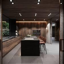 313 best black kitchens images in