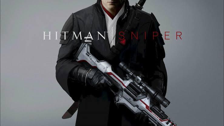 """Resultado de imagem para Hitman Sniper"""""""