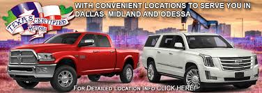 texas certified motors the way you