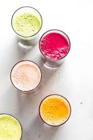 healthy juicing recipes juice