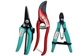 visko 3 pieces garden tool kit 512