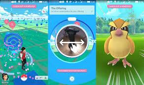 Đã có thể chơi Pokémon GO tại Việt Nam : Bạn có biết ?