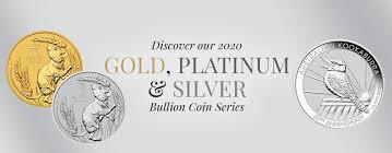 the perth mint australian gold