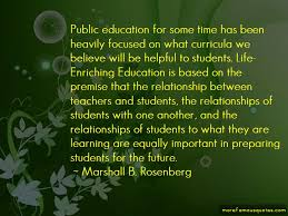 teachers and students relationship quotes top quotes about