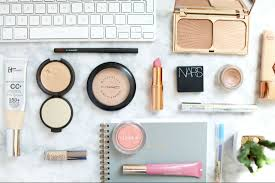 the everyday makeup routine the anna edit