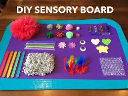 20 sensory activities for kids