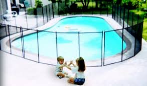 Baby Guard Pool Fence Of Sacramento California Pool Fences