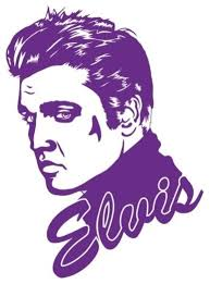 Elvis Wall Decal Contemporary Wall Decals By Style And Apply
