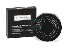 pact makeup spf 50 bella aurora