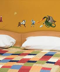 Art Applique Medieval Wall Decal Set Best Price And Reviews Zulily