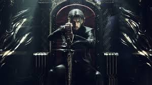 final fantasy xv wallpapers top free