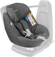 maxi cosi axissfix seat cover sparkling