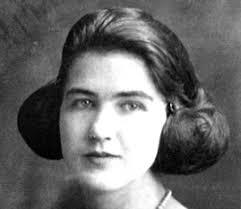 Frances Josephine Graettinger (Olson) (c.1902 - 1981) - Genealogy