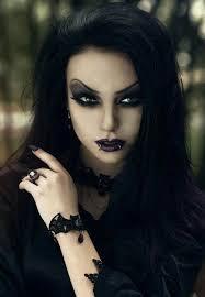 gothic witch makeup ideas saubhaya makeup