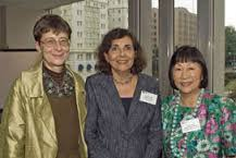 Priscilla Roberts, Patricia Ellis, and Julia Chang Bloch | Download  Scientific Diagram