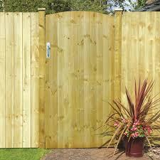 Grange Timber Gate H 1 8m W 0 9m Departments Diy At B Q