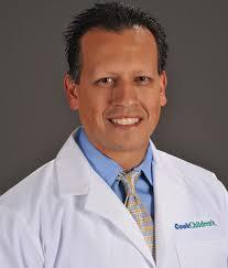 Dr. Fernando Acosta | Pediatric Neurologist at Cook Children's ...