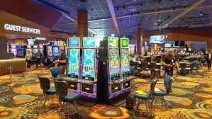 Kingsway Entertainment District, Gateway Casino, Sudbury casino ...
