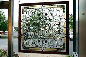 fl design vinyl etch patio door