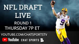 NFL Draft 2020 Live Day 2 - YouTube