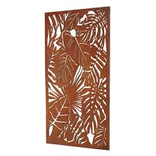 Whites Outdoor Oxy Shield Rainforest Screen Panel Bunnings Warehouse