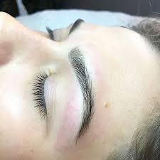 brows on fleek eyebrow wax tint