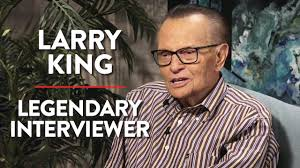 Larry King Net Worth 2020: Age, Height ...