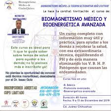 Biomagnetismo Medico De Cd Juarez خدمات صحية شمولية وبديلة