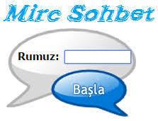 SohbetDeryasi.Com   Sohbet, Chat, Bedava Mobil