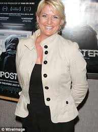 CNN's Felicia Taylor arrested for drunk driving in the Hamptons ...