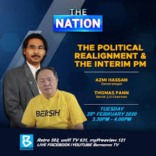 BERNAMA TV ?? on Twitter: